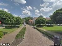 112 melding Ambulance naar Jan Goldschmedingplantsoen in Amstelveen
