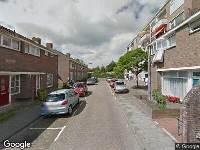 112 melding Politie naar Tulpenlaan in Vlissingen vanwege letsel