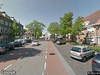 112 melding Ambulance naar Gildelaan in Eindhoven