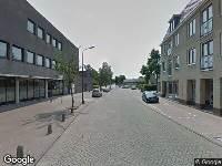 112 melding Ambulance naar Loopstraat in Prinsenbeek