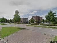 112 melding Ambulance naar Cypressenlaan in Papendrecht