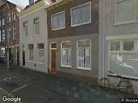 112 melding Ambulance naar Leidsestraat in Haarlem
