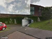 Ambulance naar Via Donizetti in Voorburg