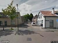 112 melding Ambulance naar Marcellus Schampersstraat in Dordrecht