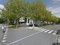 Ambulance naar Verdilaan in Naaldwijk