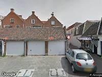 112 melding Ambulance naar Buureweg in Zandvoort