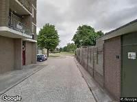 112 melding Ambulance naar Voltastraat in Nijmegen