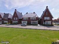 112 melding Ambulance naar Valkenswaardstraat in Tilburg