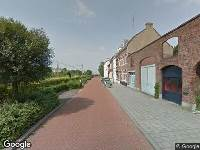 112 melding Ambulance naar Spoorlaan Zuid in Roermond