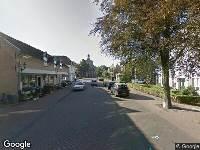 112 melding Ambulance naar Raadhuisstraat in Waspik