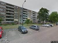 112 melding Ambulance naar Gravin Juliana van Stolberglaan in Leidschendam