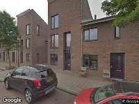 112 melding Ambulance naar Bep van Klaverenstraat in Haarlem