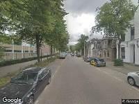 112 melding Brandweer naar Stationsstraat in Koog aan de Zaan vanwege brand