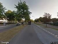 112 melding Ambulance naar Maaspoortweg in 's-Hertogenbosch