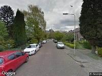 112 melding Ambulance naar Beatrixstraat in Arnhem