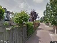 112 melding Ambulance naar Bilderdijkstraat in Zevenhuizen