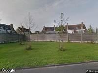 Ambulance naar Middel Broekweg in Naaldwijk