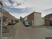 112 melding Ambulance naar Torenstraat in Den Helder
