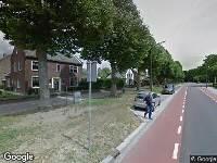 112 melding Brandweer naar Sint Paulusstraat in Weert vanwege afhijsen patient