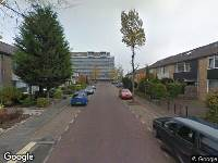 112 melding Ambulance naar Noorderkroonstraat in Dordrecht