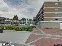 Ambulance naar Noordstraat in Ridderkerk