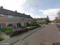 112 melding Ambulance naar Randwijk in Papendrecht