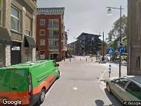 112 melding Besteld ambulance vervoer naar Pollartstraat in Roermond