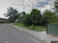 112 melding Ambulance naar Horstacker in Nijmegen