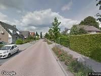 112 melding Ambulance naar Papenvoort in Geldrop