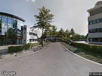 112 melding Brandweer naar Demmersweg in Hengelo