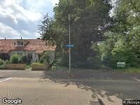 112 melding Ambulance naar Van der Leeklaan in Amstelveen