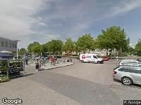 112 melding Ambulance naar Espenhof in Papendrecht