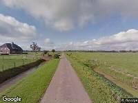 112 melding Ambulance naar Hoevenstraat in Wamel vanwege reanimatie