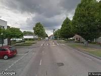 Ambulance naar Raadhuisstraat in Best