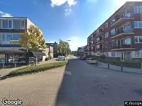 112 melding Ambulance naar Van Heuven Goedhartstraat in Reeuwijk