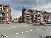112 melding Besteld ambulance vervoer naar De Noostraat in IJmuiden