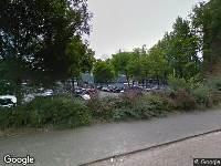 112 melding Brandweer naar Panneroodstraat in Zaandam vanwege een liftopsluiting