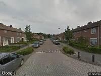 112 melding Ambulance naar Antillenstraat in Roermond