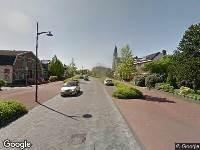 112 melding Brandweer naar Van Heutszsingel in Coevorden vanwege een buitenbrand