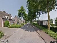 112 melding Ambulance naar Sportparklaan in Oost West en Middelbeers