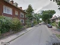 Ambulance naar Heydenrijckstraat in Nijmegen