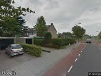112 melding Ambulance naar Grieglaan in Nijkerk