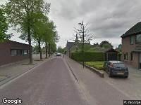 112 melding Ambulance naar Kerkstraat in Wintelre