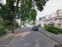 112 melding Ambulance naar Generaal Linckerslaan in Eindhoven