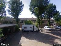 Ambulance naar Zernikelaan in Heemstede