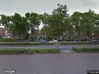 Politie naar Groesbeekseweg in Nijmegen vanwege aanrijding met letsel