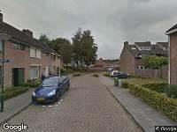 112 melding Ambulance naar Kerkevelden in Eersel