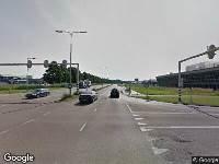 Ambulance naar Rotterdamseweg in Ridderkerk