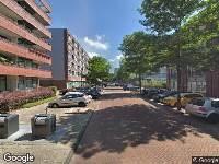 112 melding Ambulance naar J.S. Ruppertstraat in Amsterdam