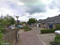 112 melding Ambulance naar Smidsstraat in Oost West en Middelbeers